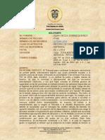 Sentencia SL17898-2016 pension anticipada hijo invalido
