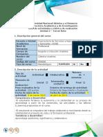 Guía de Actividades y Rubrica de Evaluación - Reto 3 - Aprendizaje Unadista.pdf