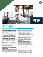 MOT_DTR_620_FAQ_Sheet_ES