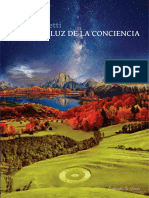 Amor, la luz de la conciencia - Lucas Cervetti - doble pagina