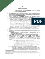 1.2. El problema gnoseológico en la modernidad. (II) Empirismo. (III) Génesis de la Filosofía Crítica. Dissertatio 1770.docx