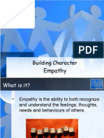 empathy how to develop