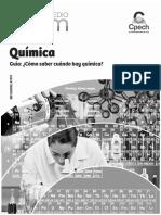 2 - Guía ¿Como saber cuando hay quimica.pdf