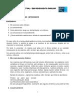 Tema 2 - Derecho de familia