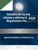 Ley de Hacienda del Estado de Sonora, reformas aplicadas.
