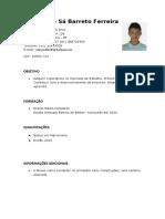 Robson de Sá Barreto Ferreira
