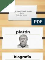 platon y la dialectica