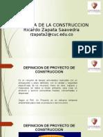 Presentación Gerencia de la Construcción CUC (1)