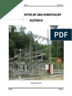 aula 6. Equipamentos de uma subestação elétrica.pdf