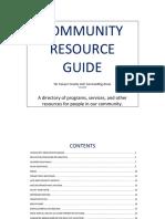 category a-family   community-sample