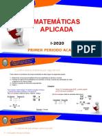 NIVELACIÓN MATEMÁTICAS I-2020.pptx