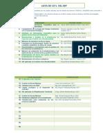 CDs IBP 2019-2020