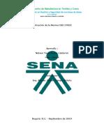 Actividad AA1 - E5 –Norma ISO – 27002_Plan de Mejora en Seguridad