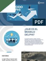 Modelo Delphi - Presentación - copia