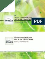 Uso y Conservacion Del Acero able