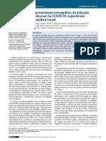 Apresentação tomográfica da infecção pulmonar na COVID-19 experiência brasileira inicial.pdf