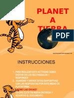 ACTIVIDAD GRADO 4 TIERRA.ppt