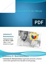 National Artists for Music.pdf