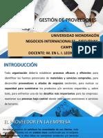 # 4 GESTIÓN DE PROVEEDORES.ppt