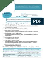 actividad 5 caracteristicas del mercado