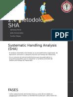 METODOLOGIA SHA 2.6 PDI