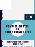 Completion-Type-or-Short-Answer-Test-Revised.pptx