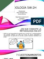 Metodología 5W-2H