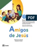 Guía del Catequista. Amigos de Jesús.pdf