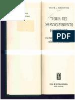 Schumpeter, Teoría del desenvolvimiento.pdf