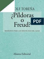 _Píldoras o Freud_ - Adolf Tobena.epub