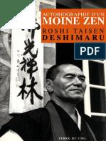 Autobiographie dun moine Zen by Roshi Taisen Deshimaru (z-lib.org).pdf