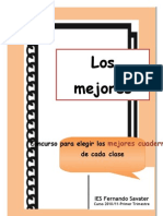 Los Mejores Cuadernos - Blog