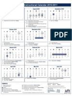 15 16 Sccps Calendar Observances Holidays