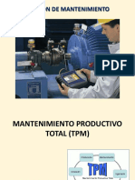 10 Mantenimiento Productivo Total (TPM) (1)