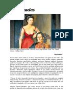 Pilar Posadas - Las Manuelas