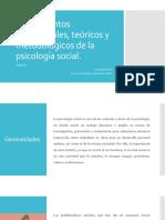 Fundamentos conceptuales, teóricos y metodológicos de la (1)