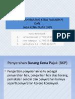 1542629311806_1542629310765_1542624535909_0_Penyerahan Barang Kena Pajak (BKP) dan.pptx
