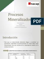 07. Procesos Mineralizadores.pptx
