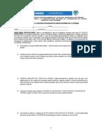 CUESTIONARIOS DERECHO PROC LABORAL I, 7o. SEMESTRE 2020, SEC A.docx