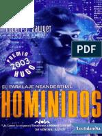 Hominidos - Robert J. Sawyer