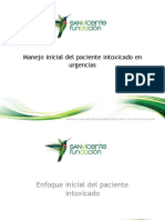 Memorias Manejo inicial del paciente intoxicado en urgencias.pdf