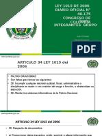 PRESENTACION LEY 1015 DEL 2006.pptx
