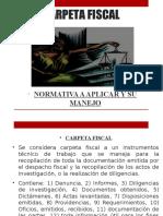 LA CARPETA FISCAL (1)