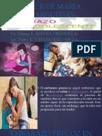 EMBARAZO PRECOZ - ABORTO.pptx
