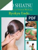 Tao Shiatsu - Revolution in Oriental Medicine