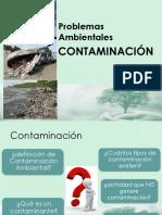 S1.1 Contaminación y Sobreexplotacion