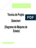 31 - Projeto - Statechart