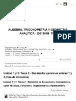 301301B_761_ Unidad 1 y 2_ Tarea 2 - Ejercicios de Ecuaciones, Inecuaciones, Valor Absoluto, Funciones, Trigonometría e Hipernometría.pdf