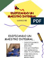 EDIFICANDO UN MAESTRO INTEGRAL (ACETATOS) - Copy