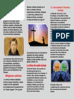 Filosofo de Santo Tomas de Aquino